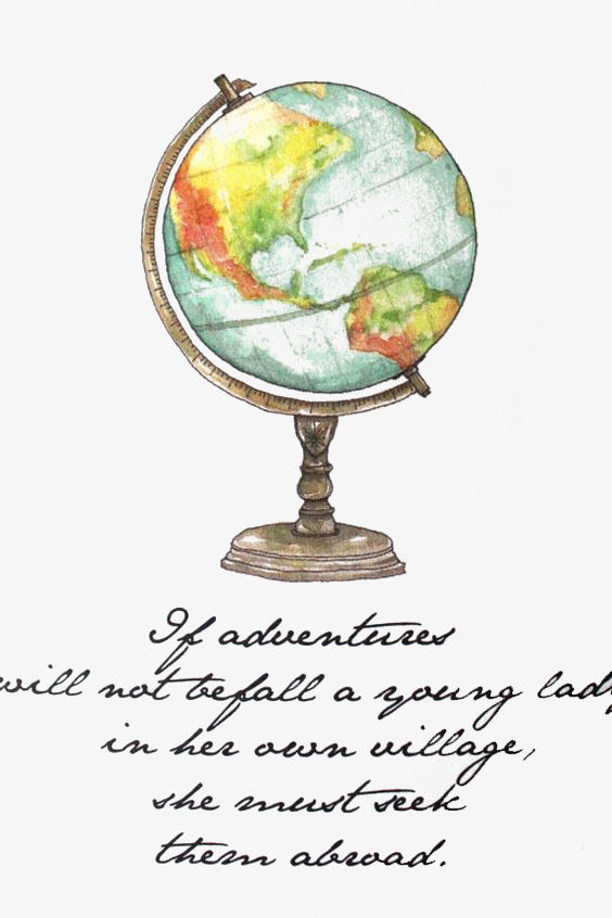 564x846 Drawing Globe, Globe Clipart, Globe, Watercolor Png Image And