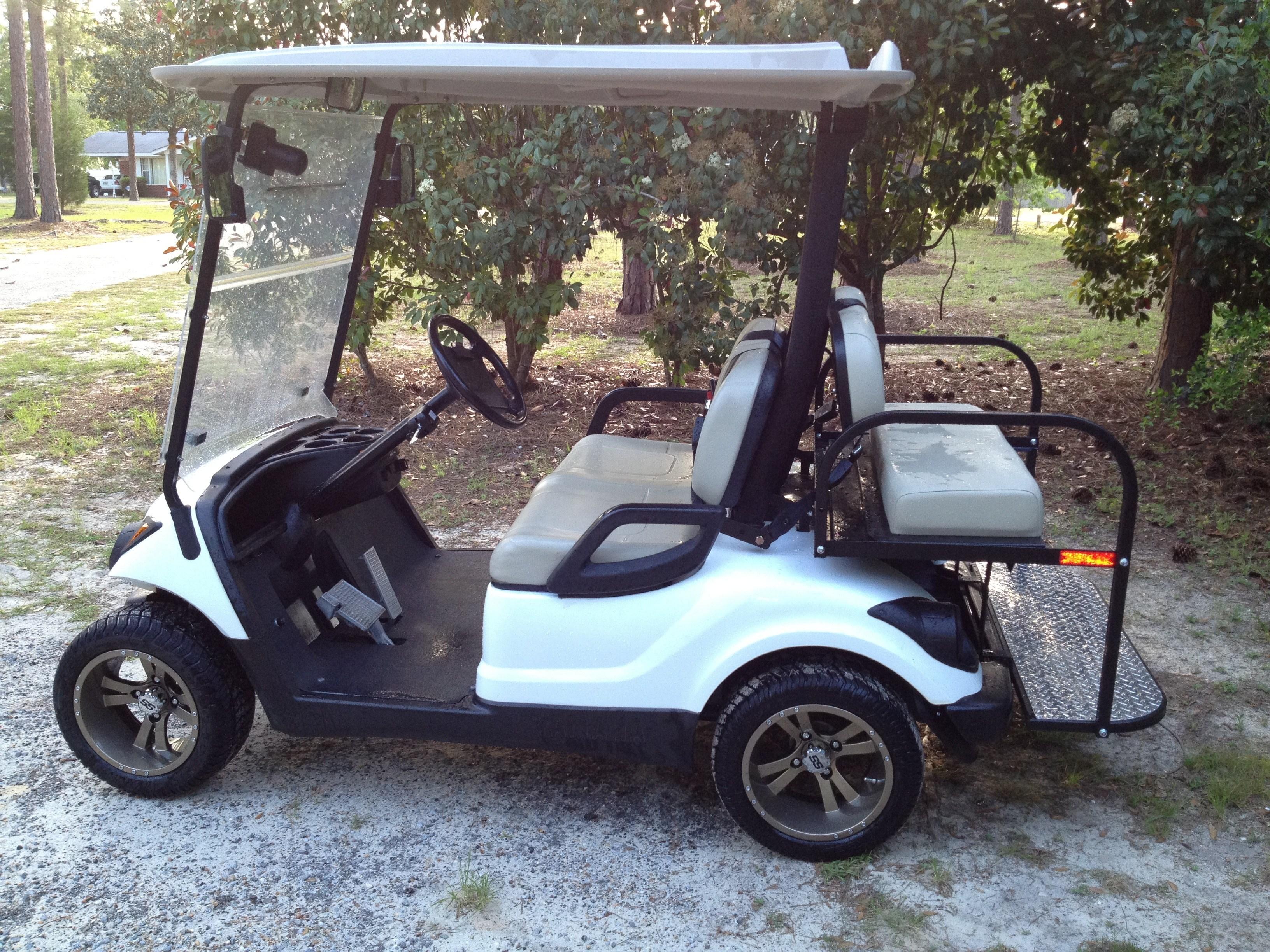 Watercolor Golf Cart Rental At Getdrawings Com Free For