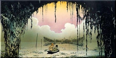 450x228 The 5 Greatest Historical Graphic Novels