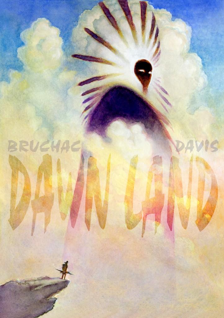 722x1024 Dawn Land The Graphic Novel My Books My Entertainment World