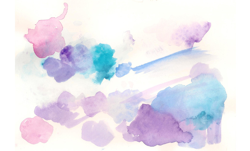 850x515 How To Create A Watercolor Texture In Adobe Illustrator