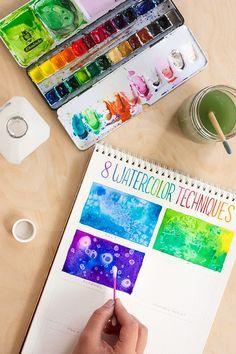 Watercolor Hacks At Getdrawings Com Free For Personal Use