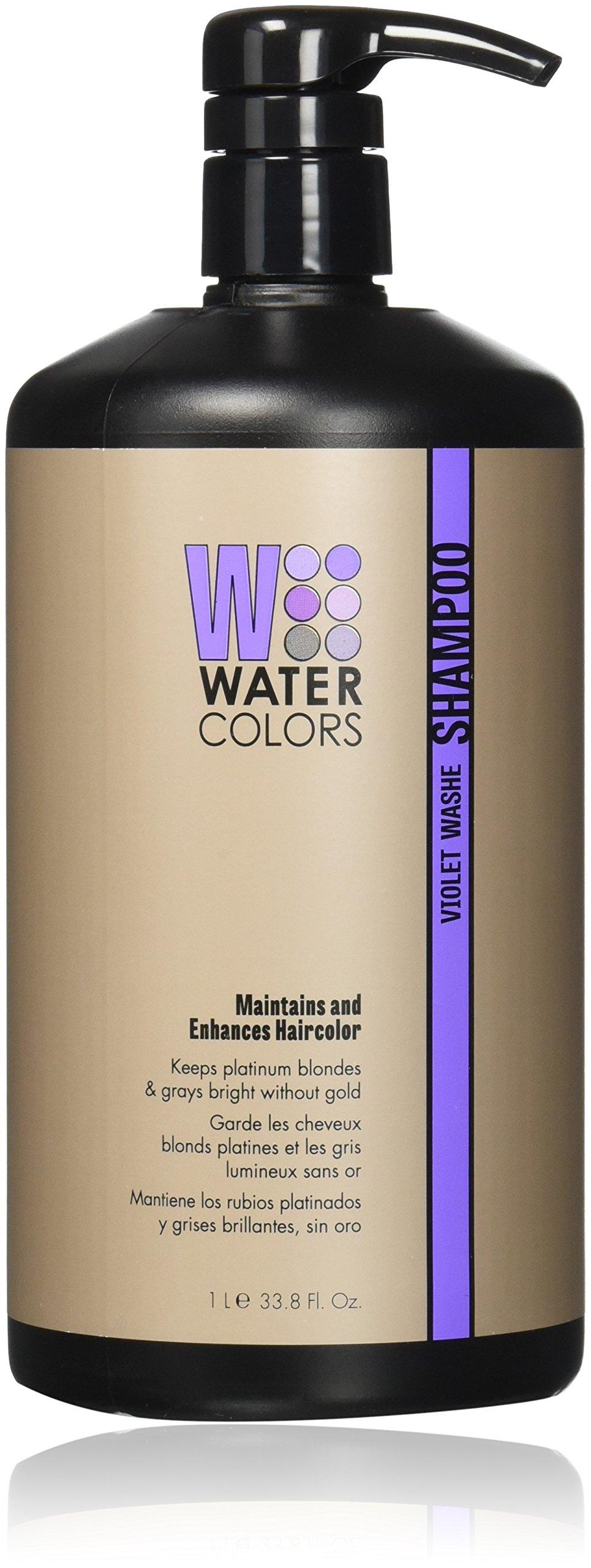 965x2560 Tressa Watercolors Color Maintenance Violet Washe