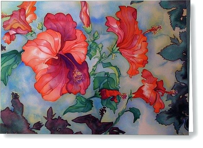 646x470 Hibiscus Watercolor Bouquet With Hibiscus Flower Watercolor Tattoo
