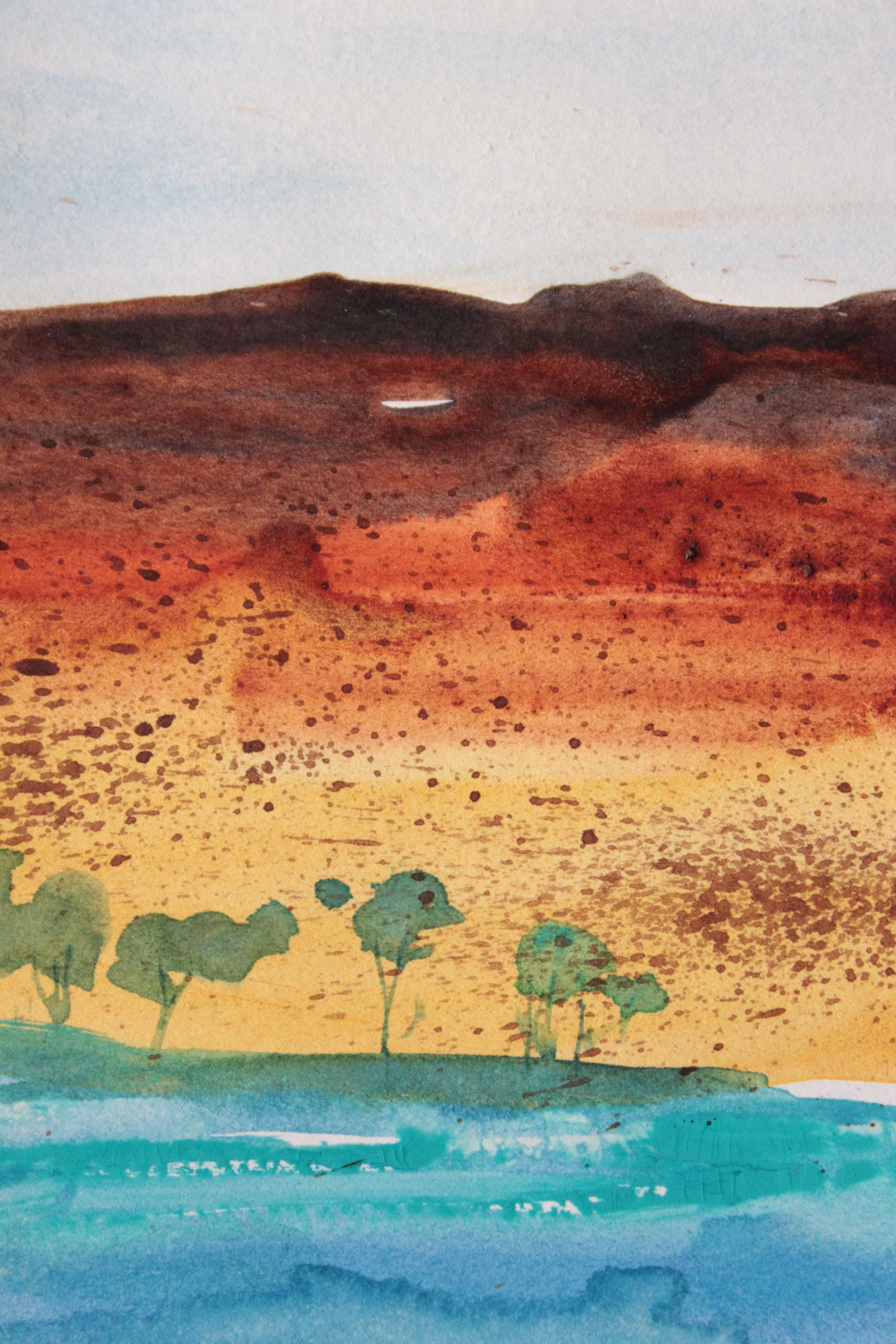 3456x5184 Painting Impressionistic Landscapes Debi Riley