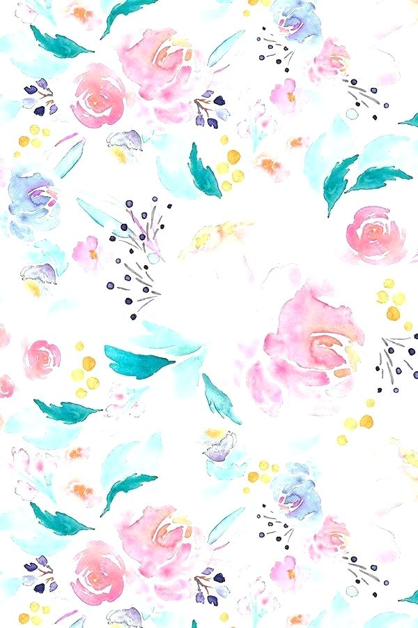 600x900 Watercolor Wallpaper Watercolor Wallpaper By Watercolor Pattern