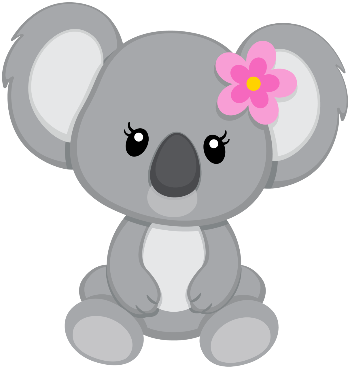 1215x1280 Collection Of Free Koala Drawing Watercolor. Download On Ubisafe