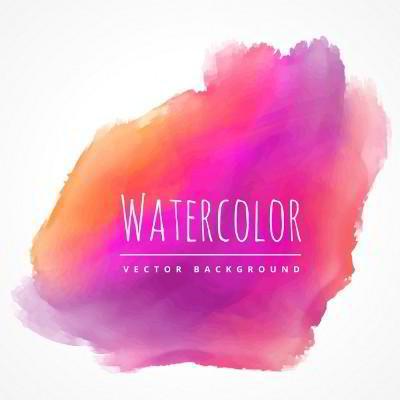 Watercolor Logo Generator At Getdrawings Com Free For Personal Use