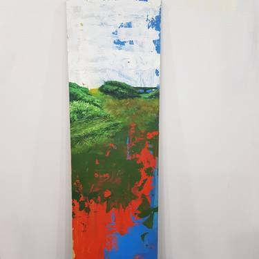 375x375 Original Watercolor Paintings On Cardboard From South Korea