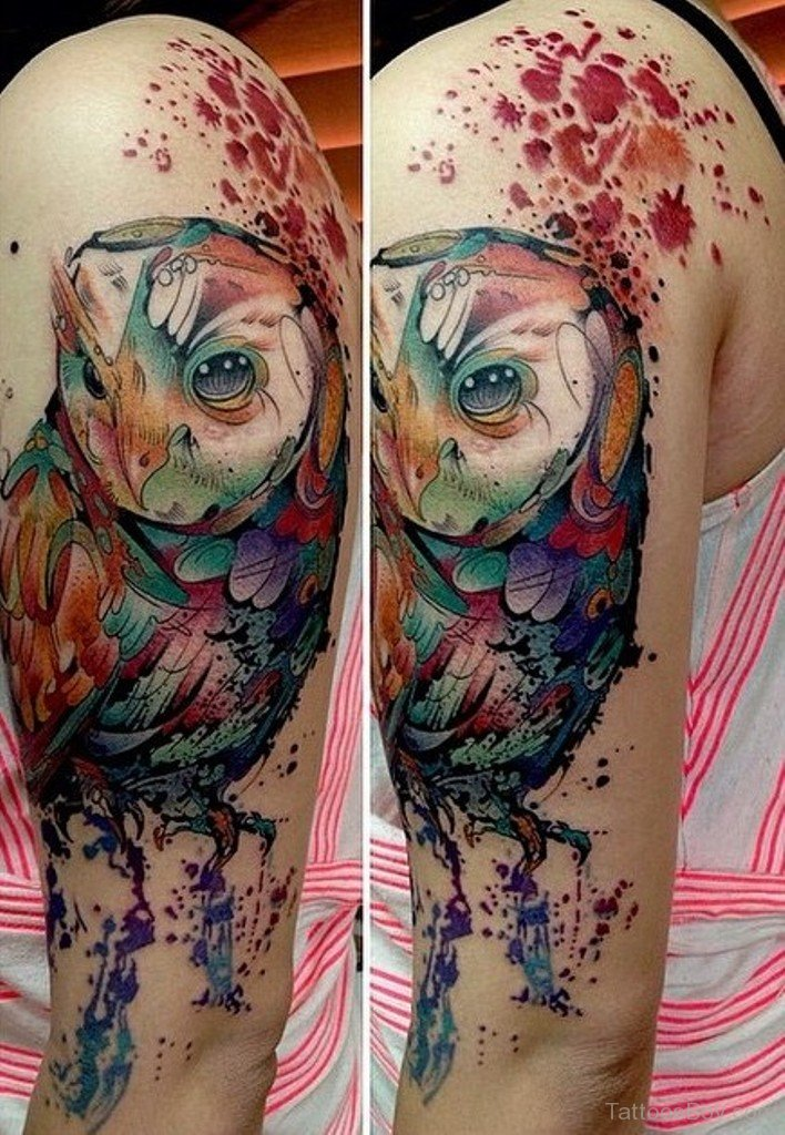 The best free Tattoo designs watercolor images. Download ...