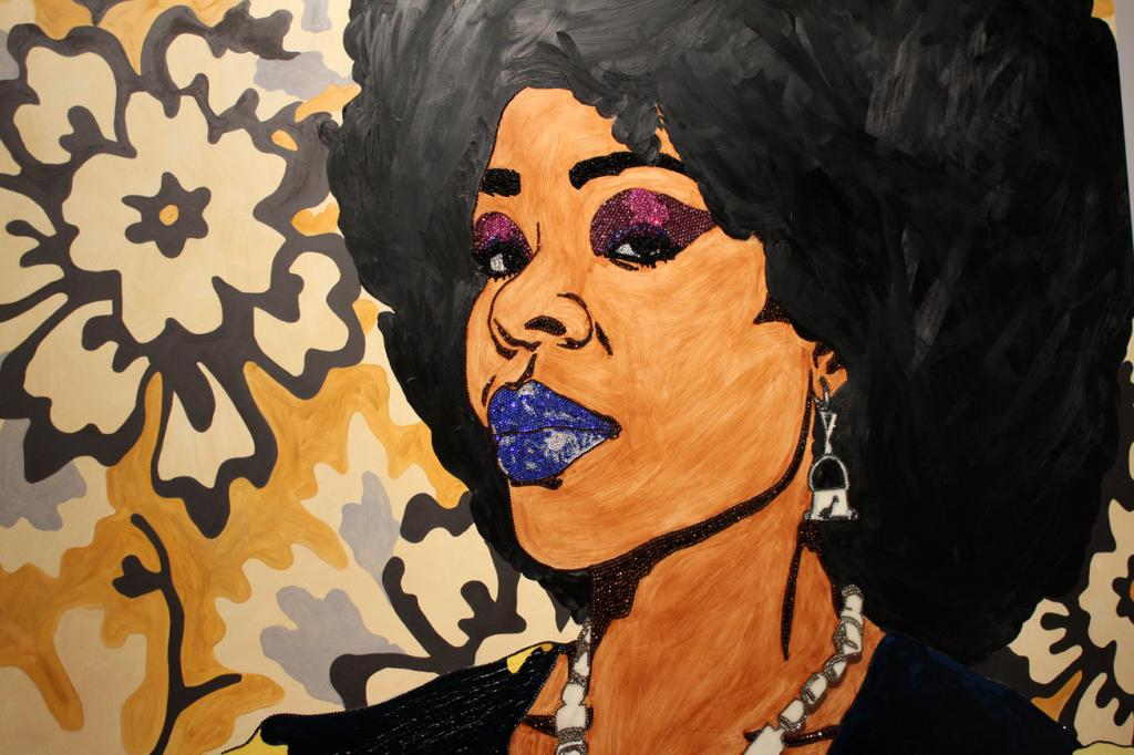1024x682 10 Contemporary Black Women Visual Artists You Should Know