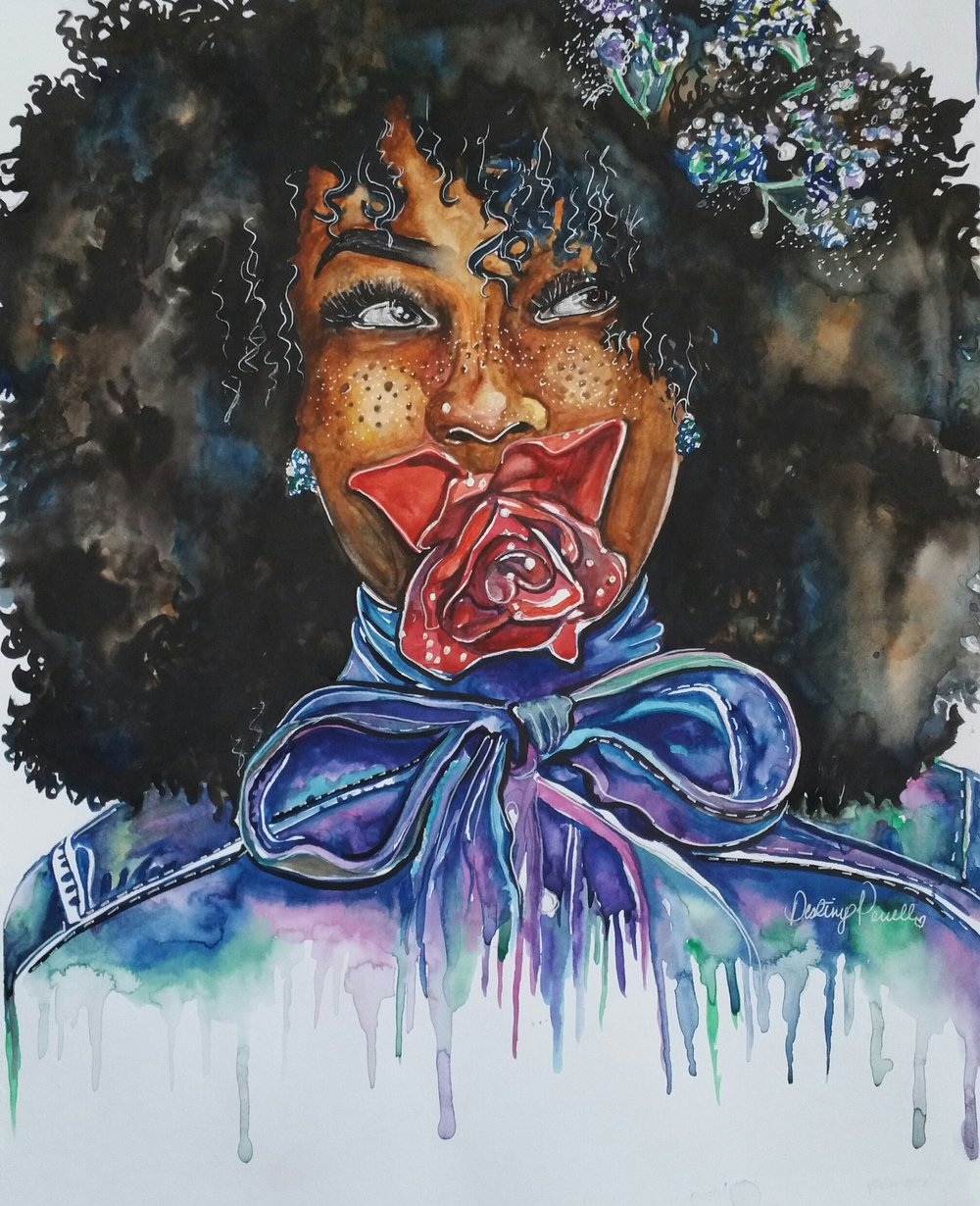 1000x1230 Essence Fros And Flowers Collection Poetically Illustratedshop