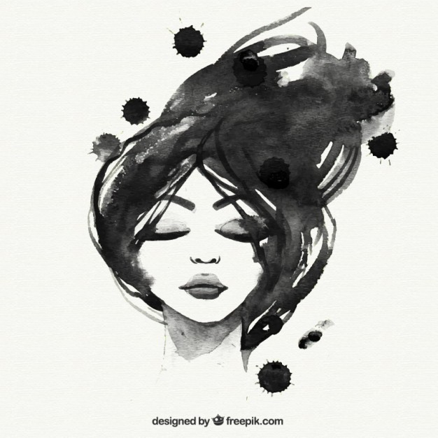 626x626 Woman Illustration Vectors, Photos And Psd Files Free Download