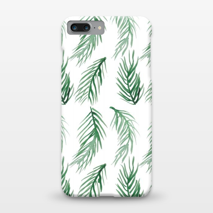 700x700 Watercolor Palm Leaves