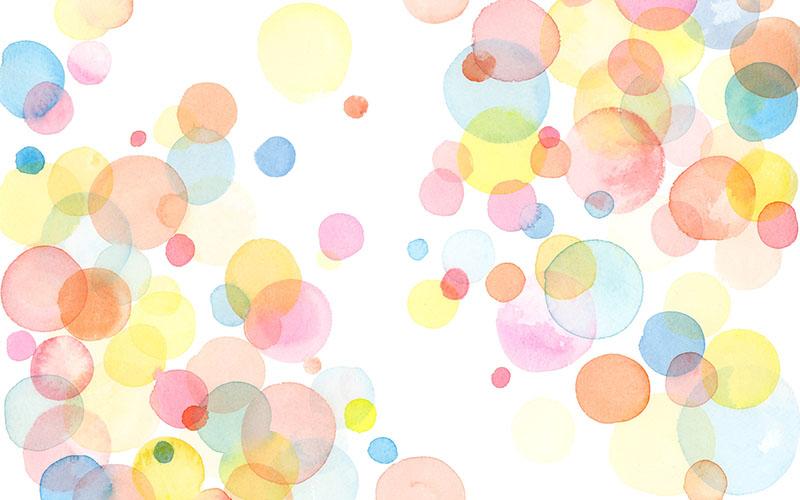 Watercolor Pattern Wallpaper At Getdrawingscom Free For