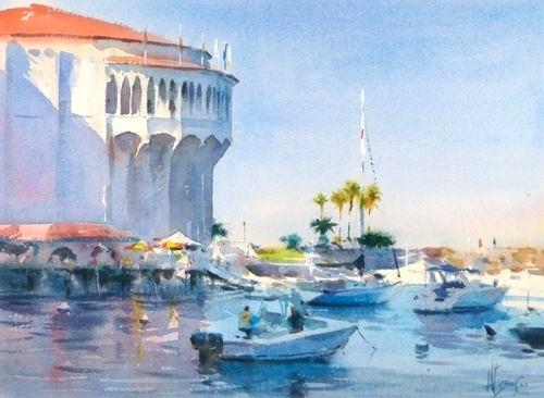 500x366 Water Color Tips Watercolor Paper Watercolor Learn Pdf Onwin.club