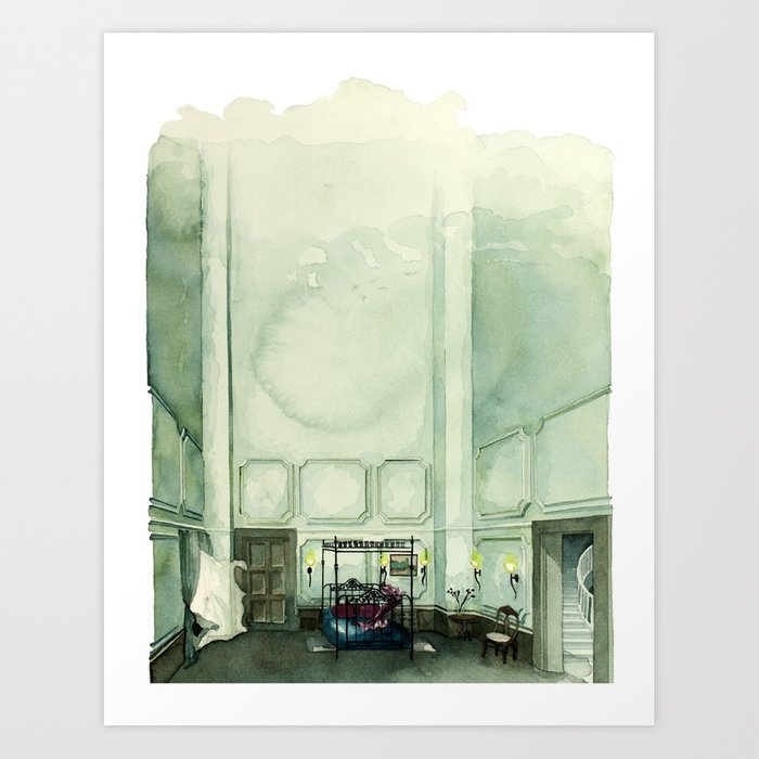 700x700 Lemonade. Hold Up Song. The Aquarium Room. Watercolor Perspective