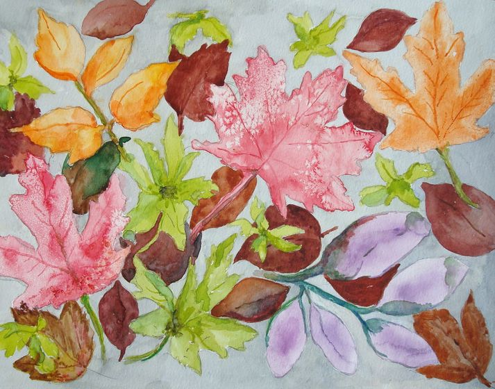 Watercolor Pictures To Paint at GetDrawings com | Free for