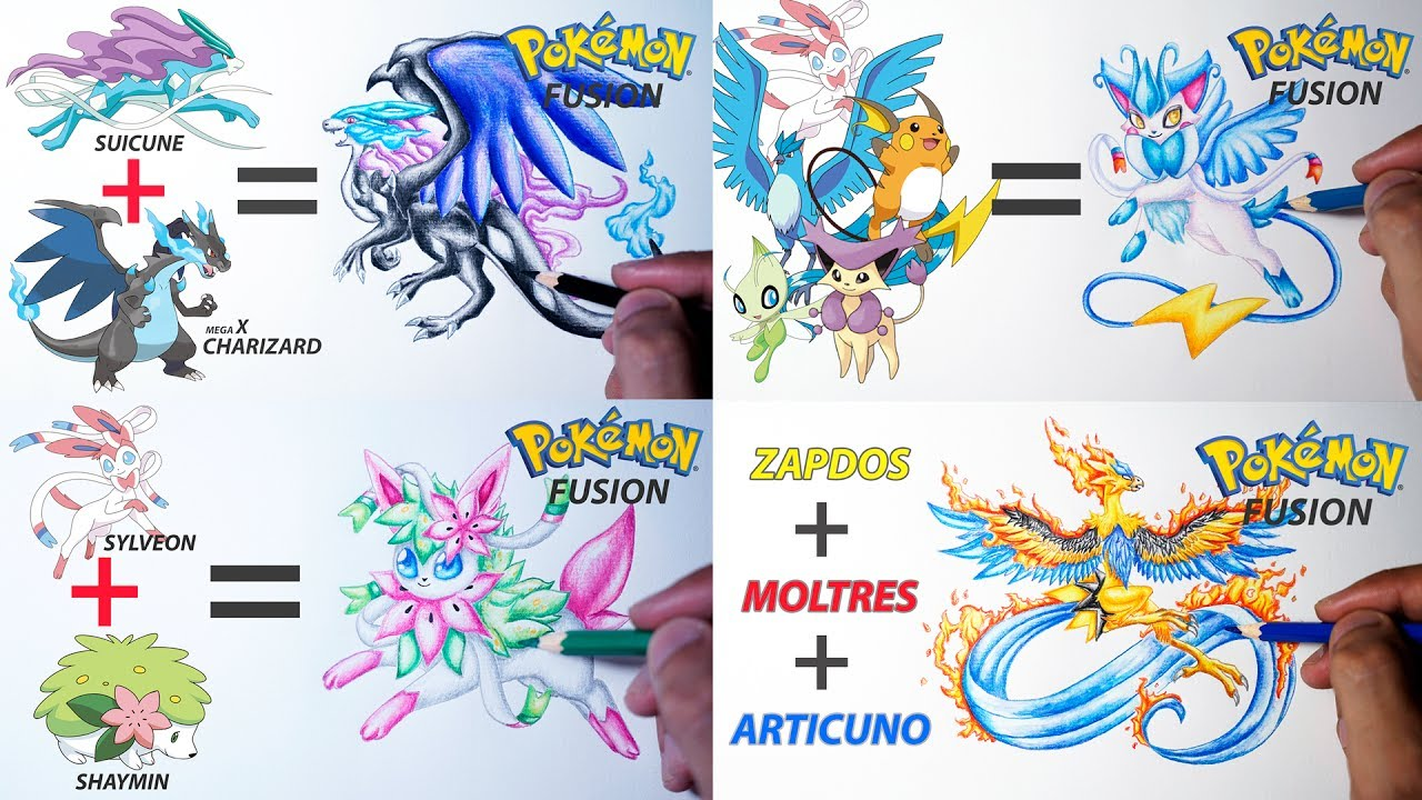 pokemon fusion download