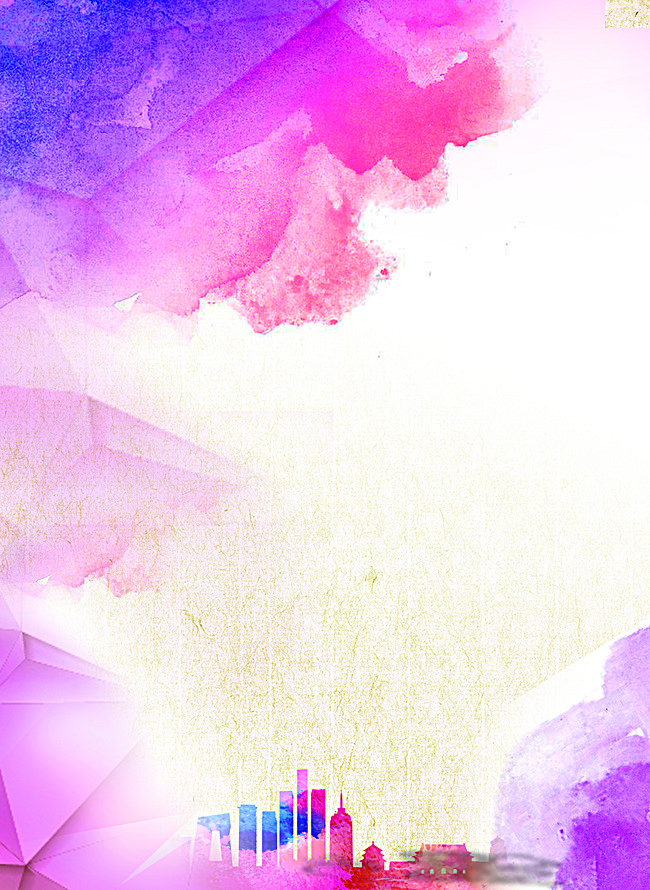 650x890 Watercolor Poster Background Design, Watercolor, Blooming, Sketch
