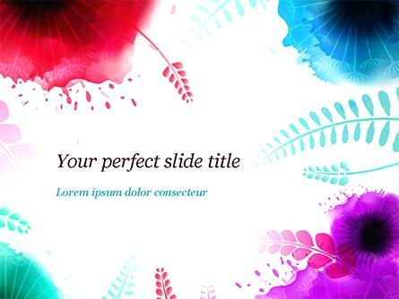 Watercolor Powerpoint Background at GetDrawings | Free ...