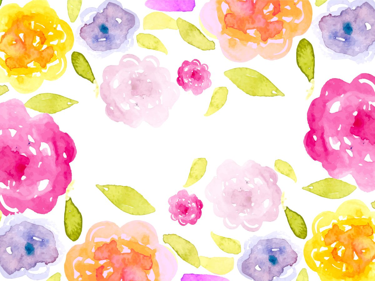 Watercolor Ppt at GetDrawings com | Free for personal use