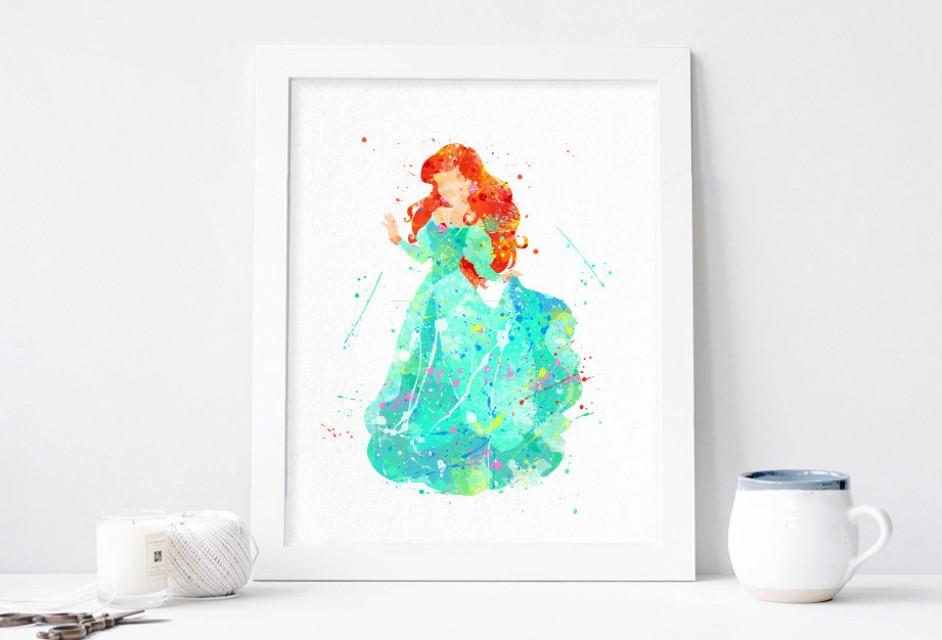 942x640 Princess Ariel