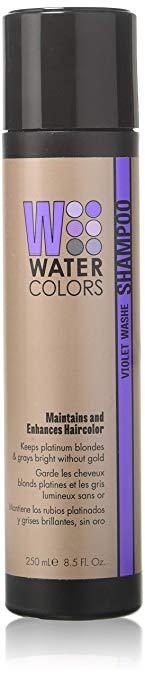 145x679 Tressa Watercolors Color Maintenance Violet Washe
