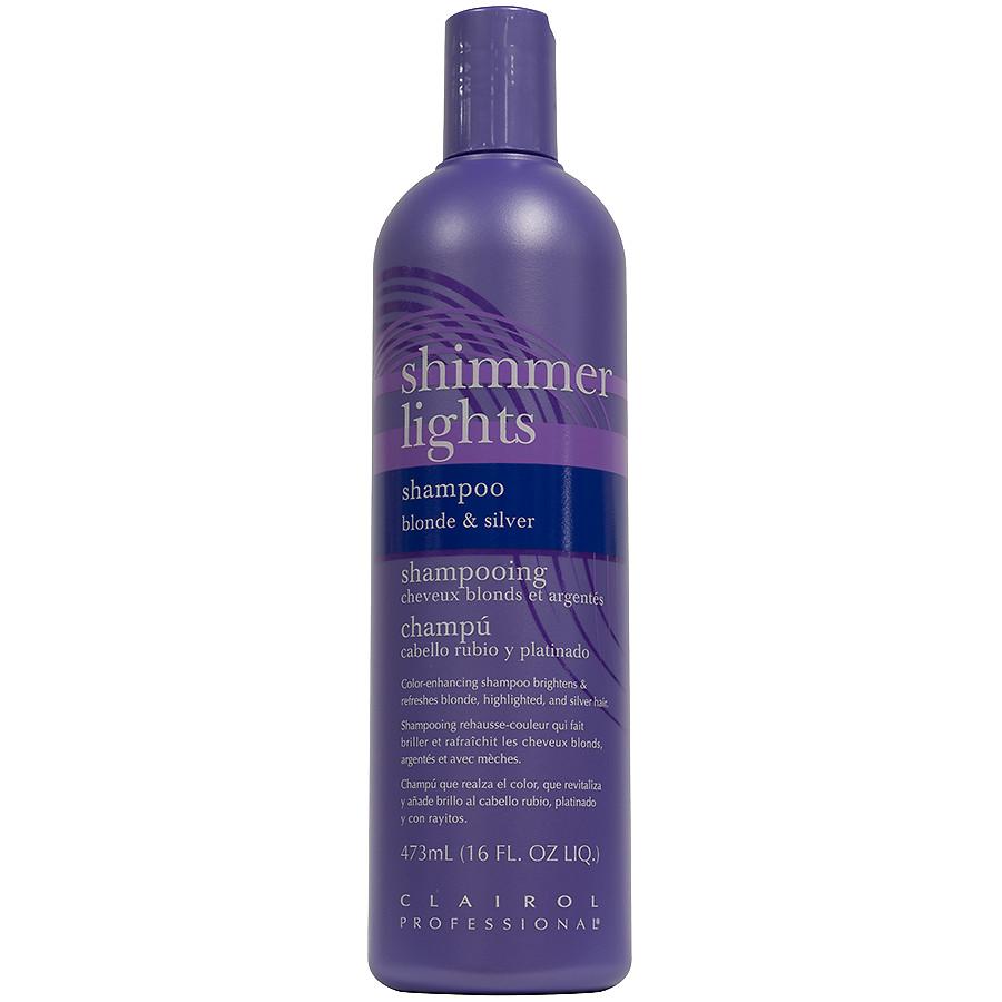 900x900 Clairol Shimmer Lights Shampoo Gray Walgreens