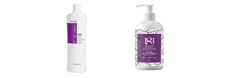 1170x400 Fanola No Yellow Vs. 18 In 1 Intense Violet Shampoo