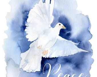 Handmade Religious Christmas Cards.Watercolor Religious Christmas Cards At Getdrawings Com