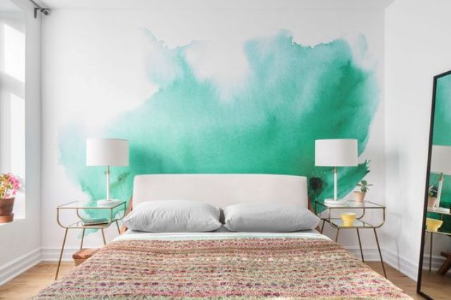 640x426 20 Trendy Watercolor Wallpaper Ideas