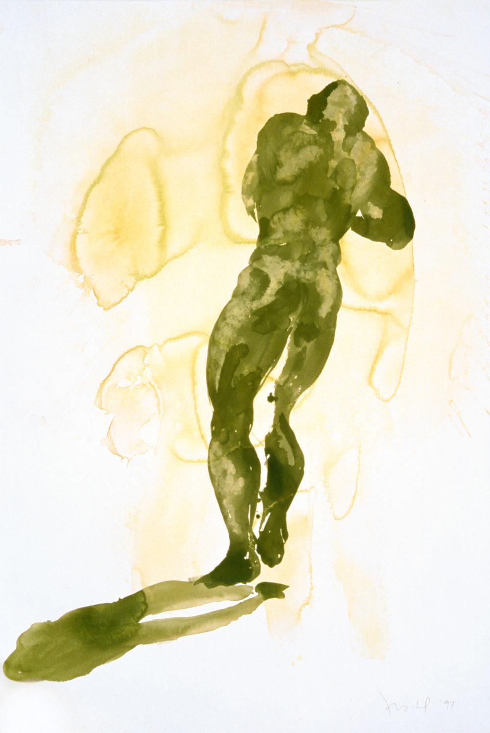 1000x1496 Watercolors Eric Fischl