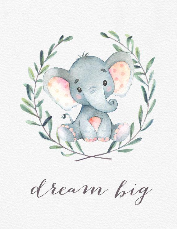570x738 Watercolor Safari Nursery Art Safari Animal Prints Baby
