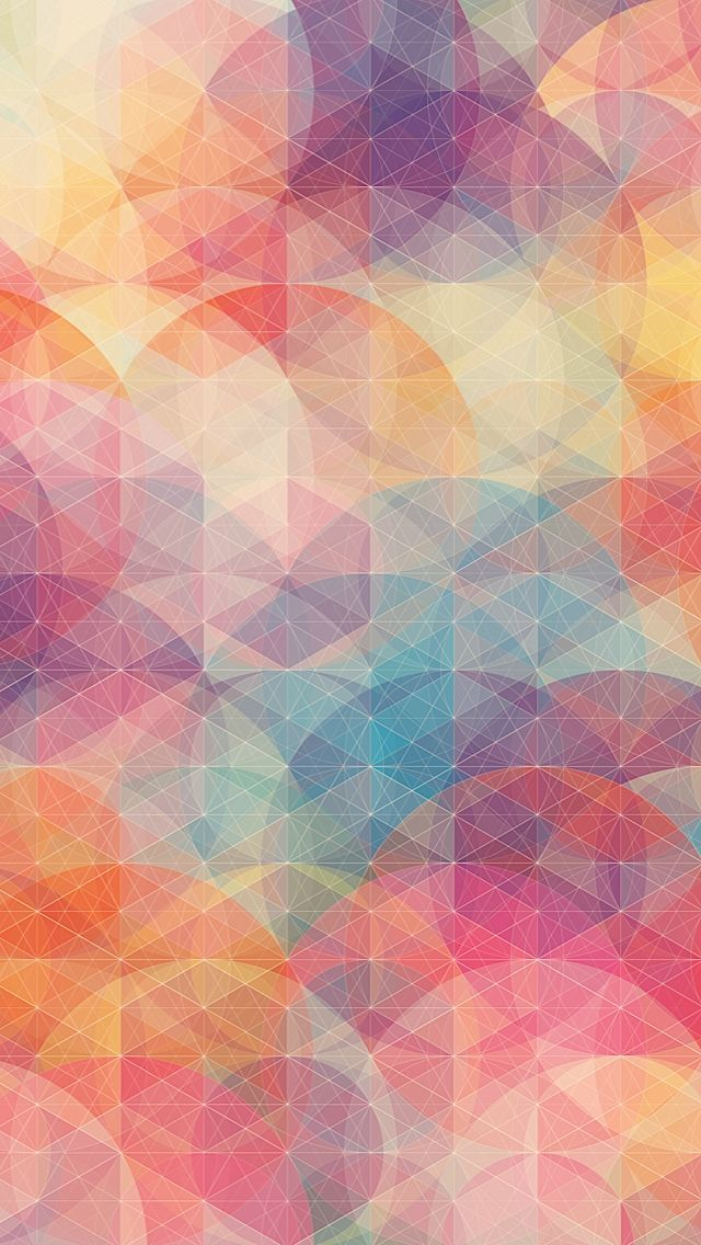 640x1136 Multi Watercolor Wallpaper Iphone 4 Dual Monitor Wallpaper