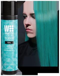 240x300 Intense Shampoo Tressa Professional + Watercolors