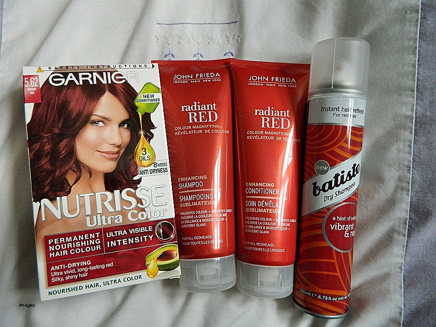 900x675 Red Hair Watercolor Shampoo For Red Hair Inspirational