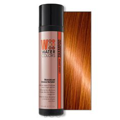 236x236 Tressa Watercolors Color Maintenance Shampoo In Crimson Splash
