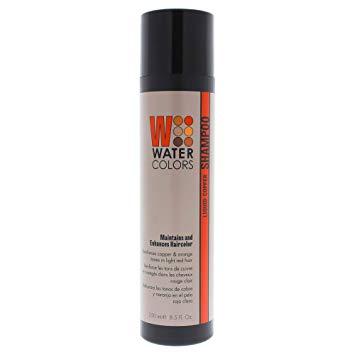 355x355 Tressa Color Maintanence Watercolors Shampoo Liquid