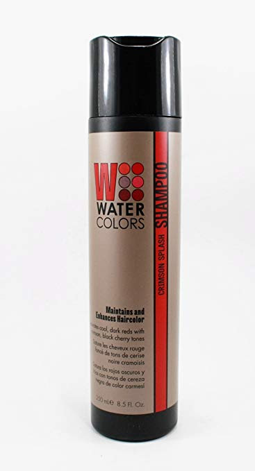 367x679 Tressa Watercolors Shampoo