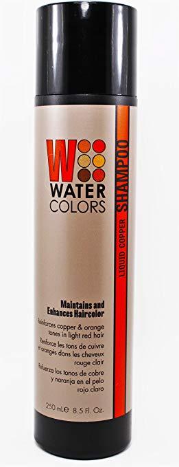 261x679 Tressa Watercolors Shampoo Liquid Copper 8.5oz. By