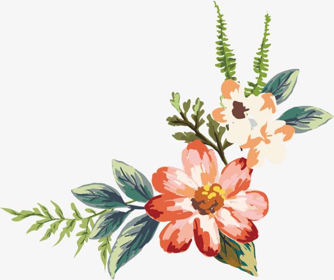 Watercolor flowers simple. At getdrawings com free