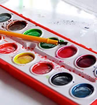 334x360 Drop In Watercolor Art