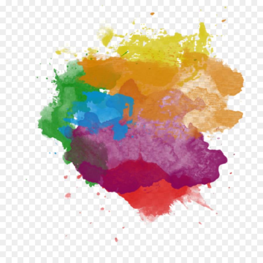 900x900 Watercolor Painting Clip Art