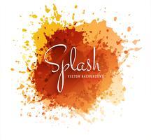 216x200 Watercolor Splash Free Vector Art