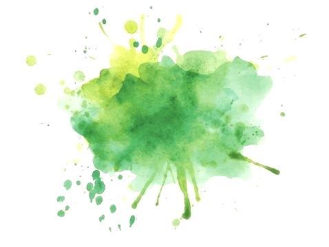 478x359 Green Water Color Watercolor Splash Green Google Search Watercolor