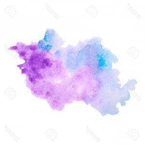 300x300 Photostock Vector Vector Multicolored Watercolor Splash Texture