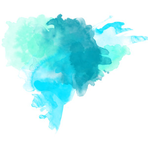 300x300 Watercolor Clipart Splatter Free Collection Download And Share