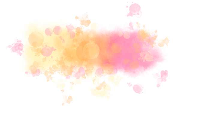 664x416 Paint Watercolor Splash Pastel Pink Yellow Bright Freet