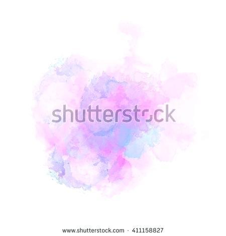450x470 Pastel Pink Paint Splash Paint Pink Splash Set Pink Blots Isolated